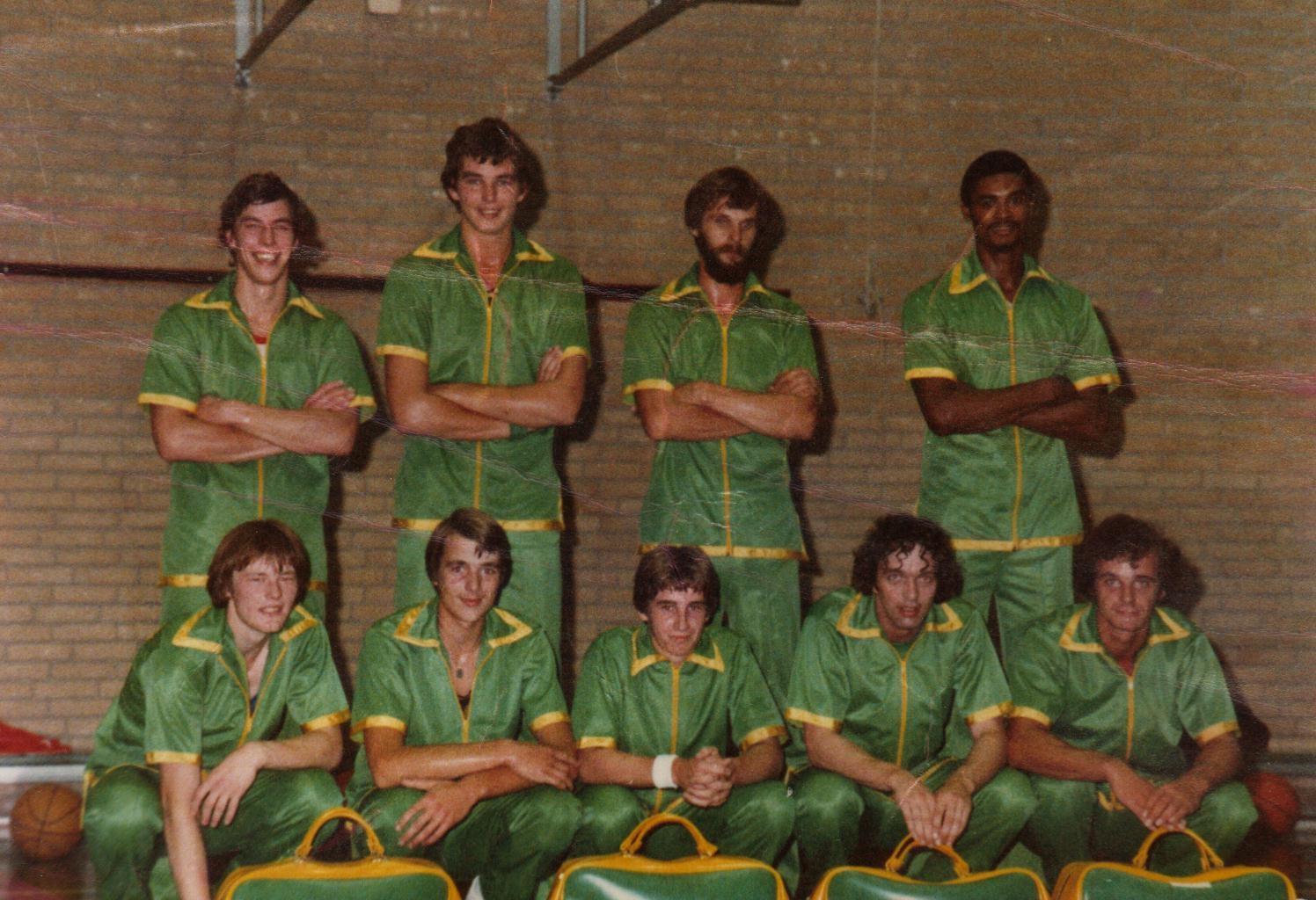 Seizoen 1979-1980