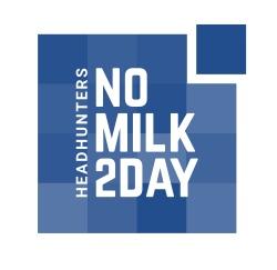 Nieuwe sponsor NoMilk2day