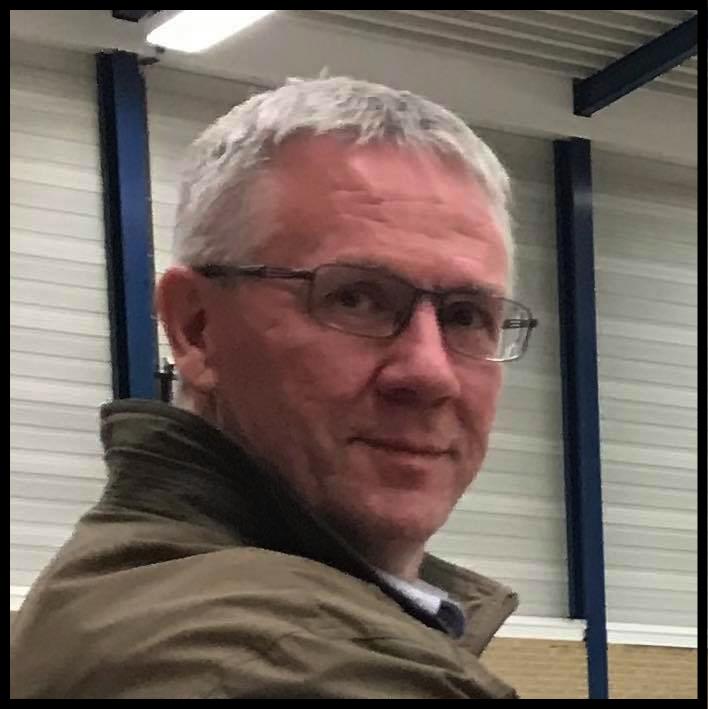 Trouwe vrijwilliger Willem Schraal overleden